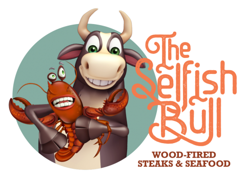 The Selfish Bull - Seafood & Meat Restaurant​​ | Bluewaters, Dubai, UAE