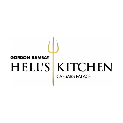 Hell's Kitchen - Gordon Ramsay Restaurant | Bluewaters, Dubai, UAE