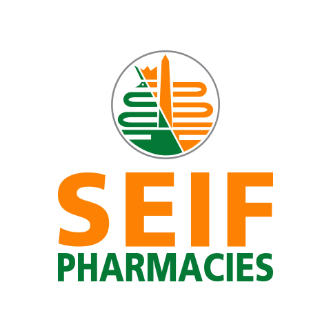 ​Seif Pharmacy - Medicines, Cosmetics, Fragrances & More​ | Bluewaters, Dubai, UAE